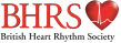 British Heart Rhythm Society